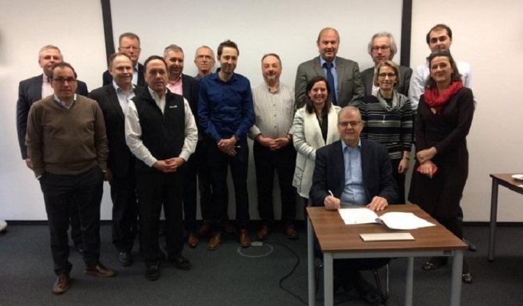 ETIM International ir BuildingSMART praneša apie bendradarbiavimą