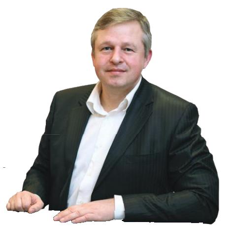 Gediminas Abartis, ETIM atstovas Lietuvoje