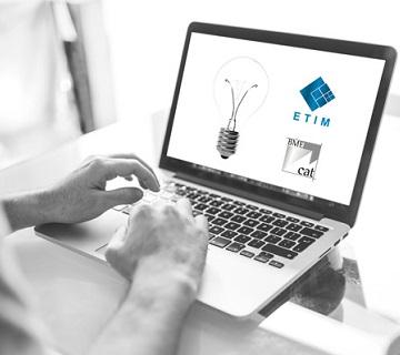 EITM produktu klasifikacija
